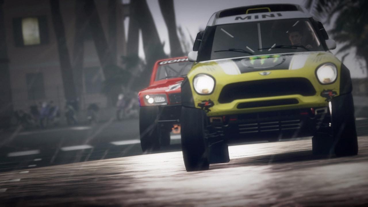 Forza Horizon 2 c'è la patch che risolve i problemi dell'espansione Storm Island