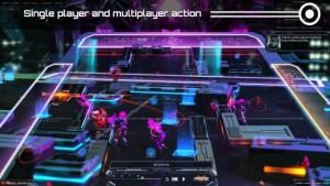 Frozen Cortex, la modalità single-player irrompe sul gioco