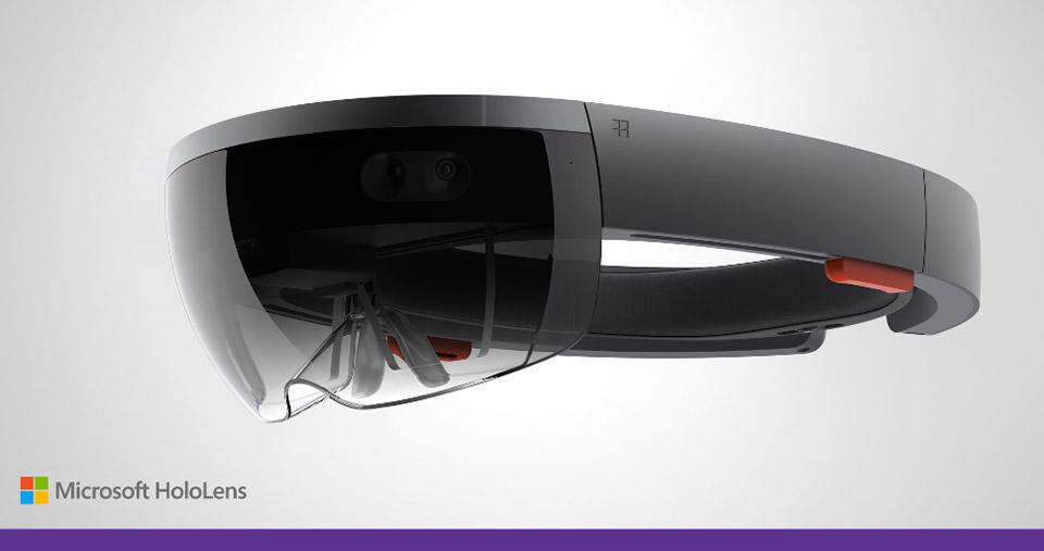 HoloLens 230115