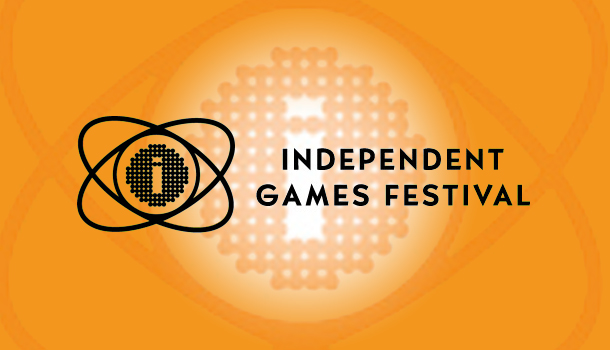 Indipendent Game Festival