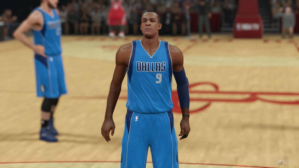 NBA 2k15 290115