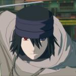 Naruto Shippuden Ultimate Ninja Storm 4 -sasuke