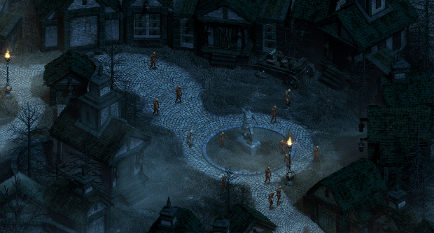 Pillars of Eternity 1601