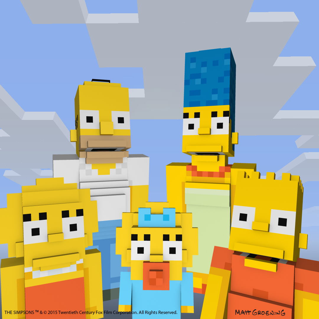 SkinPack_The Simpsons_Family_1080x1080_V6_No_Sun_B