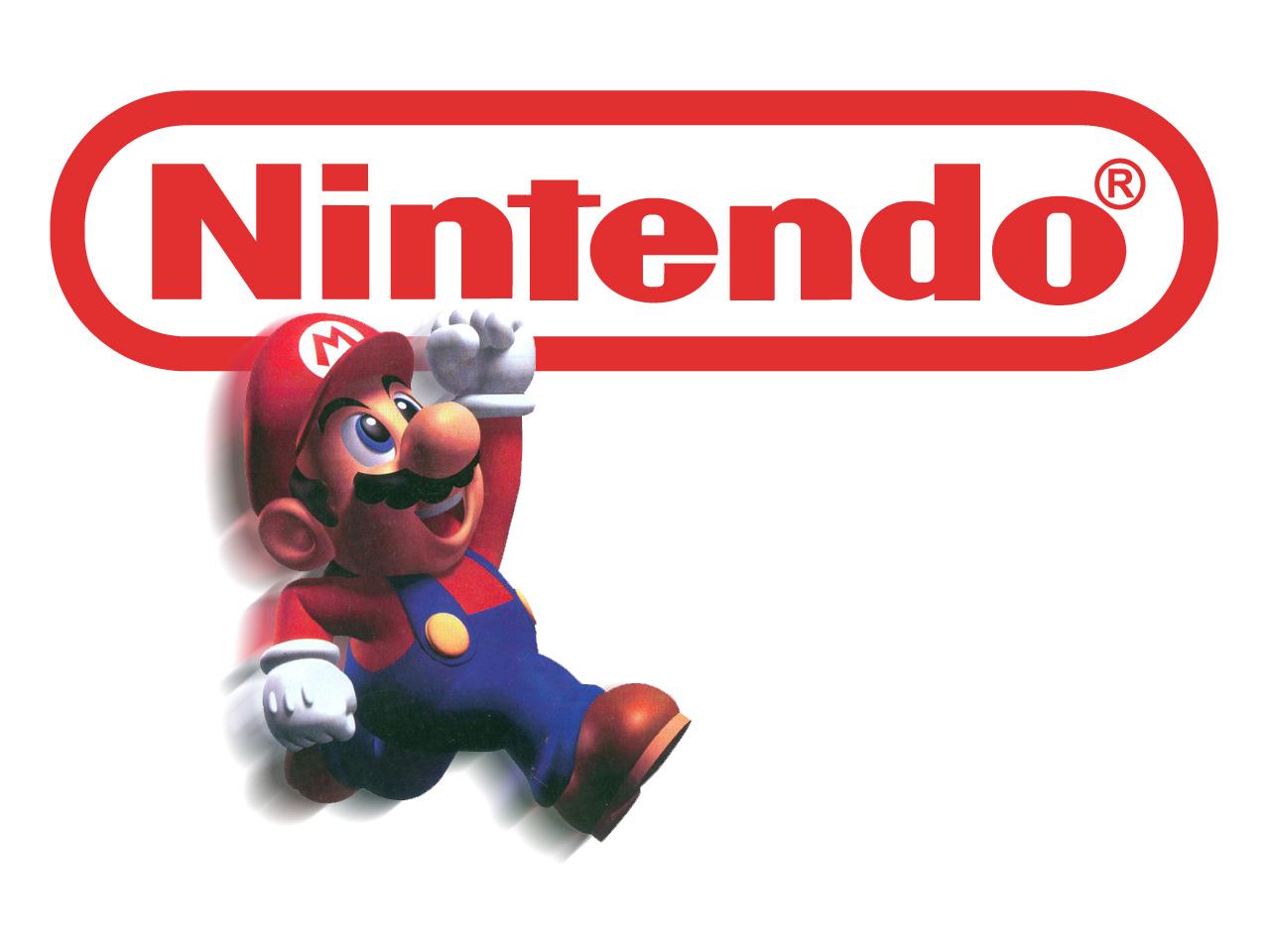 SuperMario-Nintendo-Logo