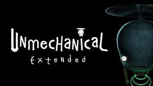 Unmechanical: Extended è disponibile su Xbox One, su PS 4 e PS3 arriverà il 10 febbraio