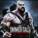 WWE Immortals Big Show