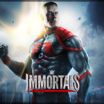 WWE Immortals John Cena
