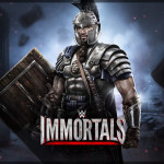 WWE Immortals Roman Reigns
