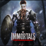 WWE Immortals Sheamus