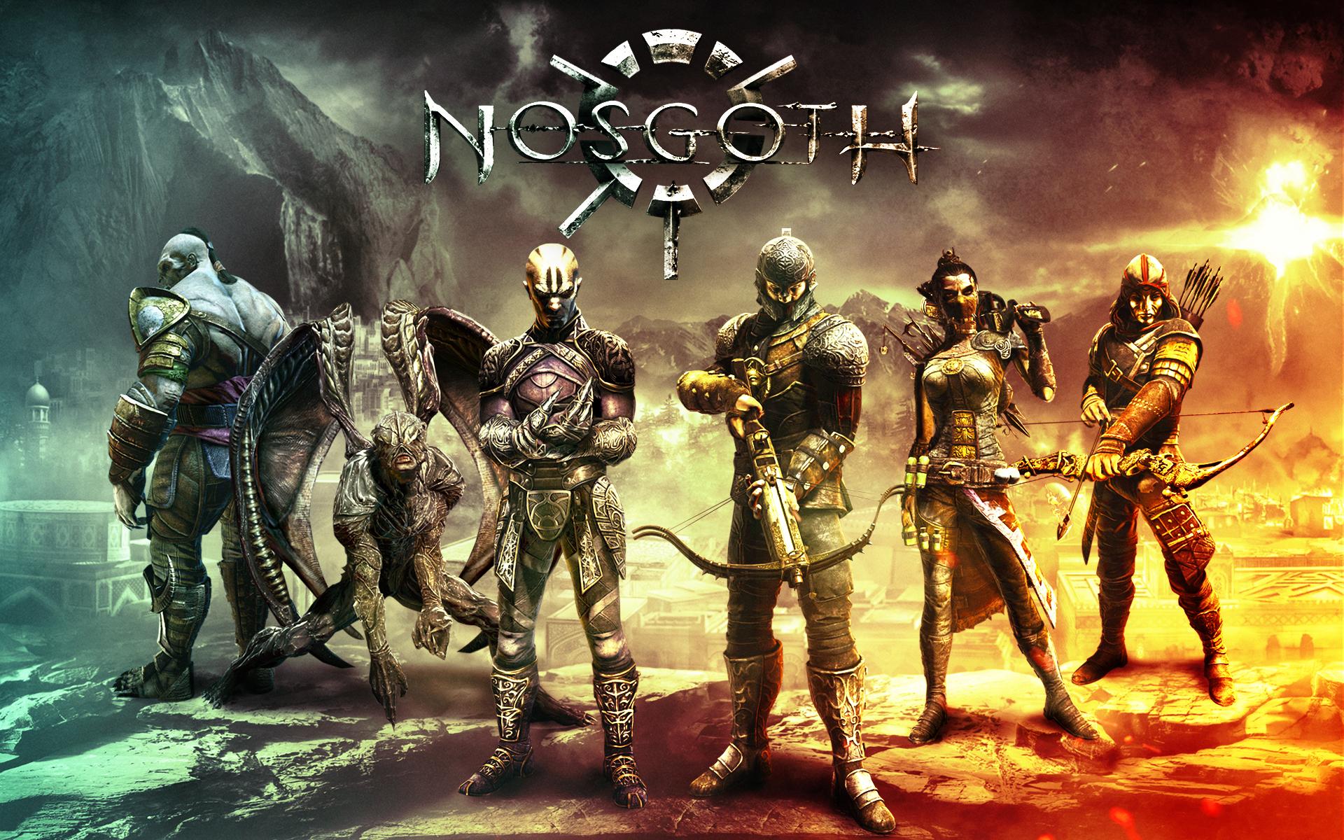 nosgoth 2101