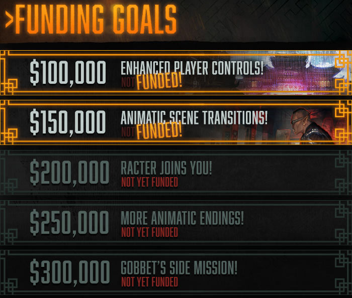 shadowrun hong kong 130115 stretch goals
