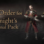 the order 1886 knights-arsenal-pack