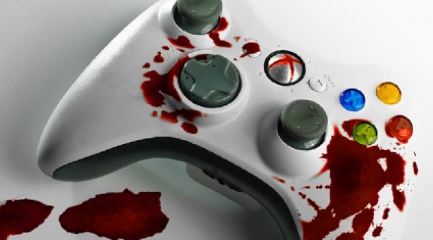 videogiochi e volenza
