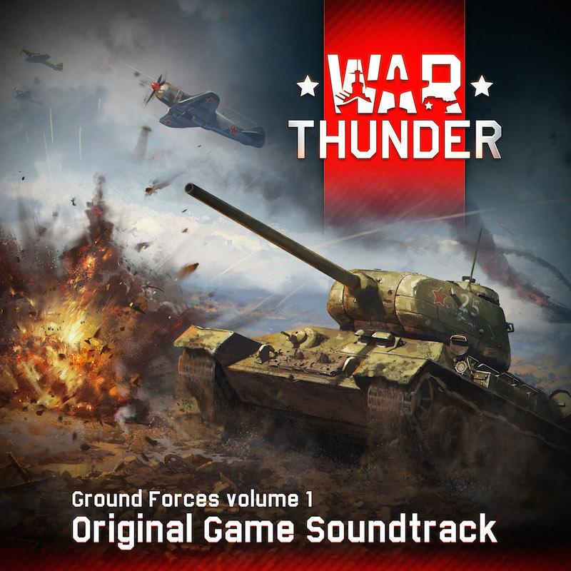 war thunder ost ground forces volume 1