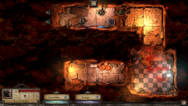 warhammer quest 0801 1