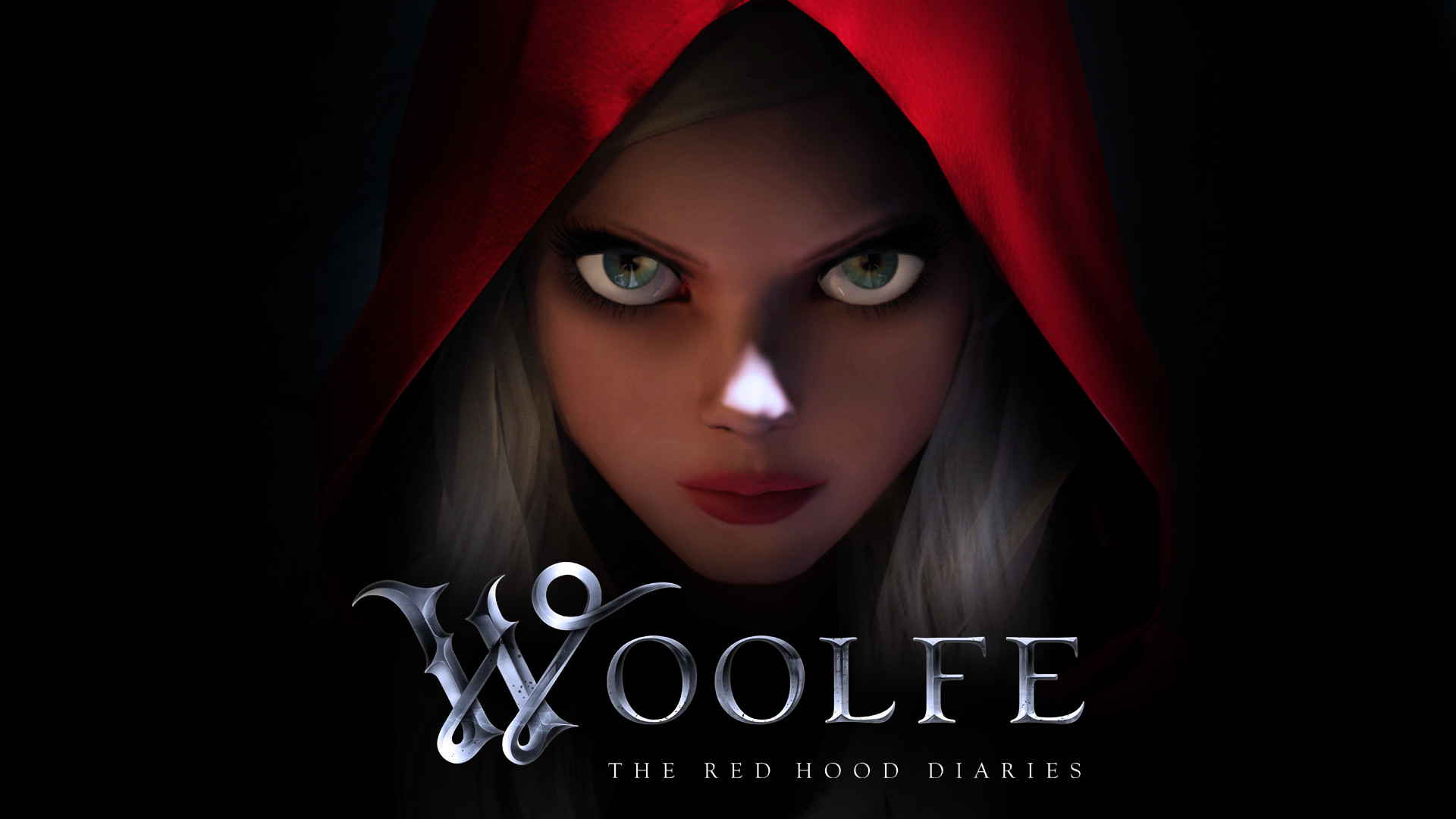 woolfe the red hoood diaries header