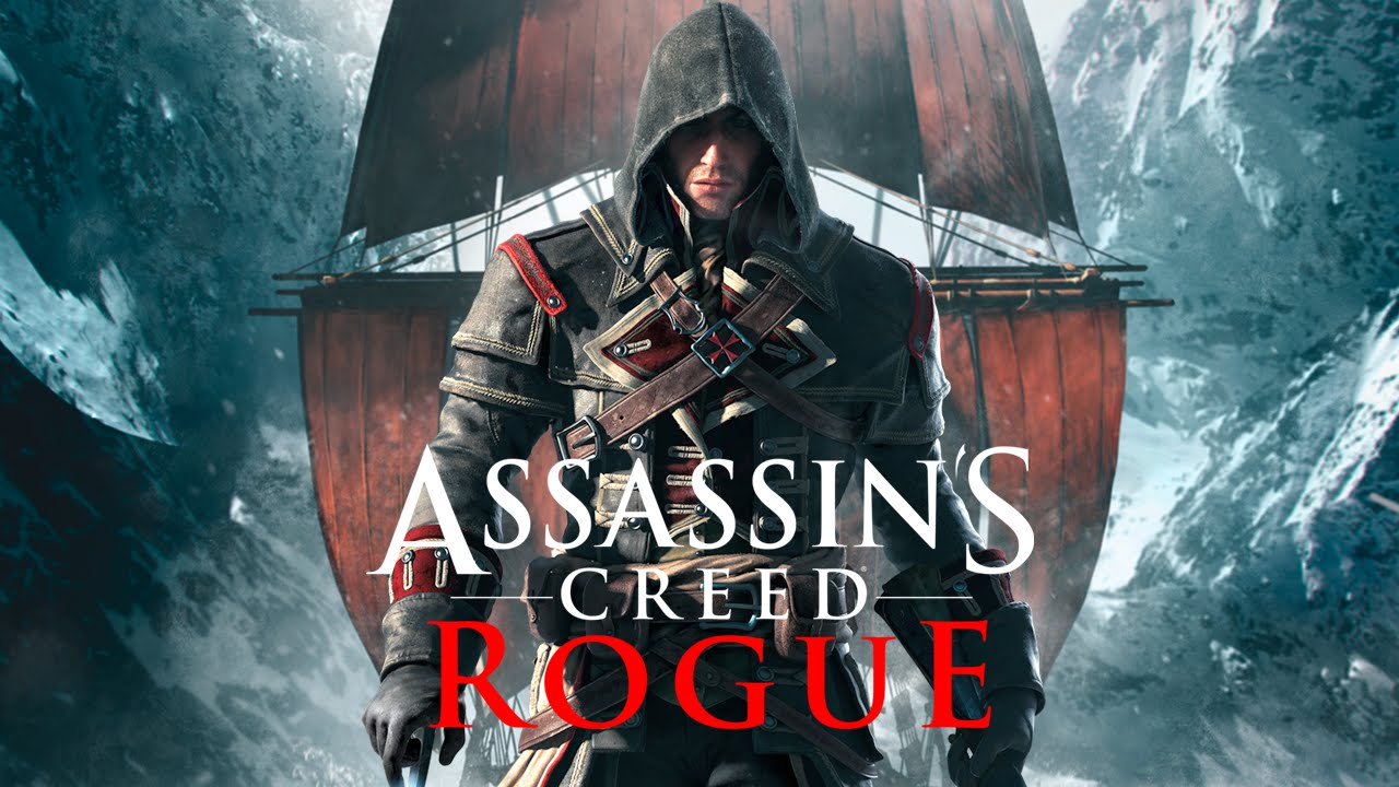 Assassin's Creed Rogue 050215