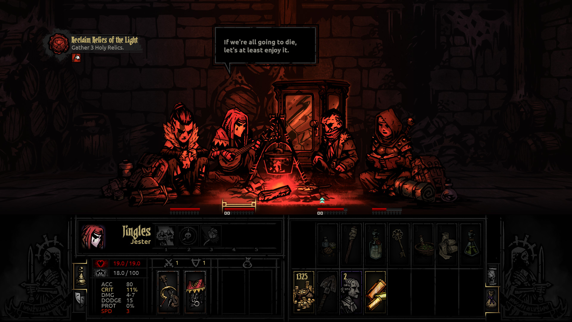 Darkest Dungeon 230215