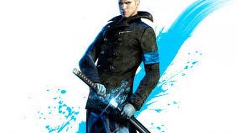 DmC Devitive edition vergil's bloody palace trailer