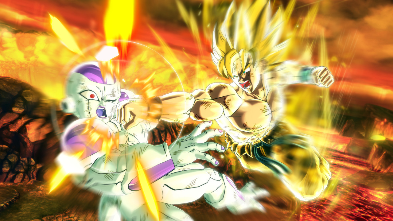 Dragon Ball Xenoverse 050215 1