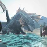 Dragon's dogma online 0502 9