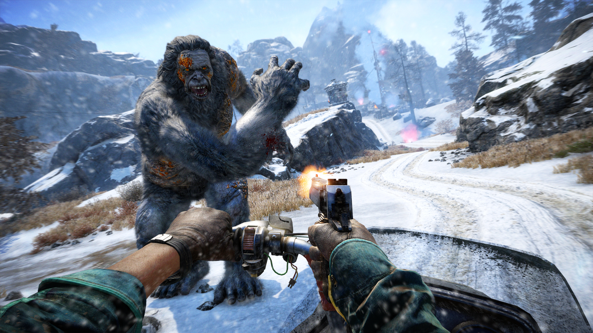 FC4_ValleyOfTheYetis_DLC_YETI_SNOWMOBILE