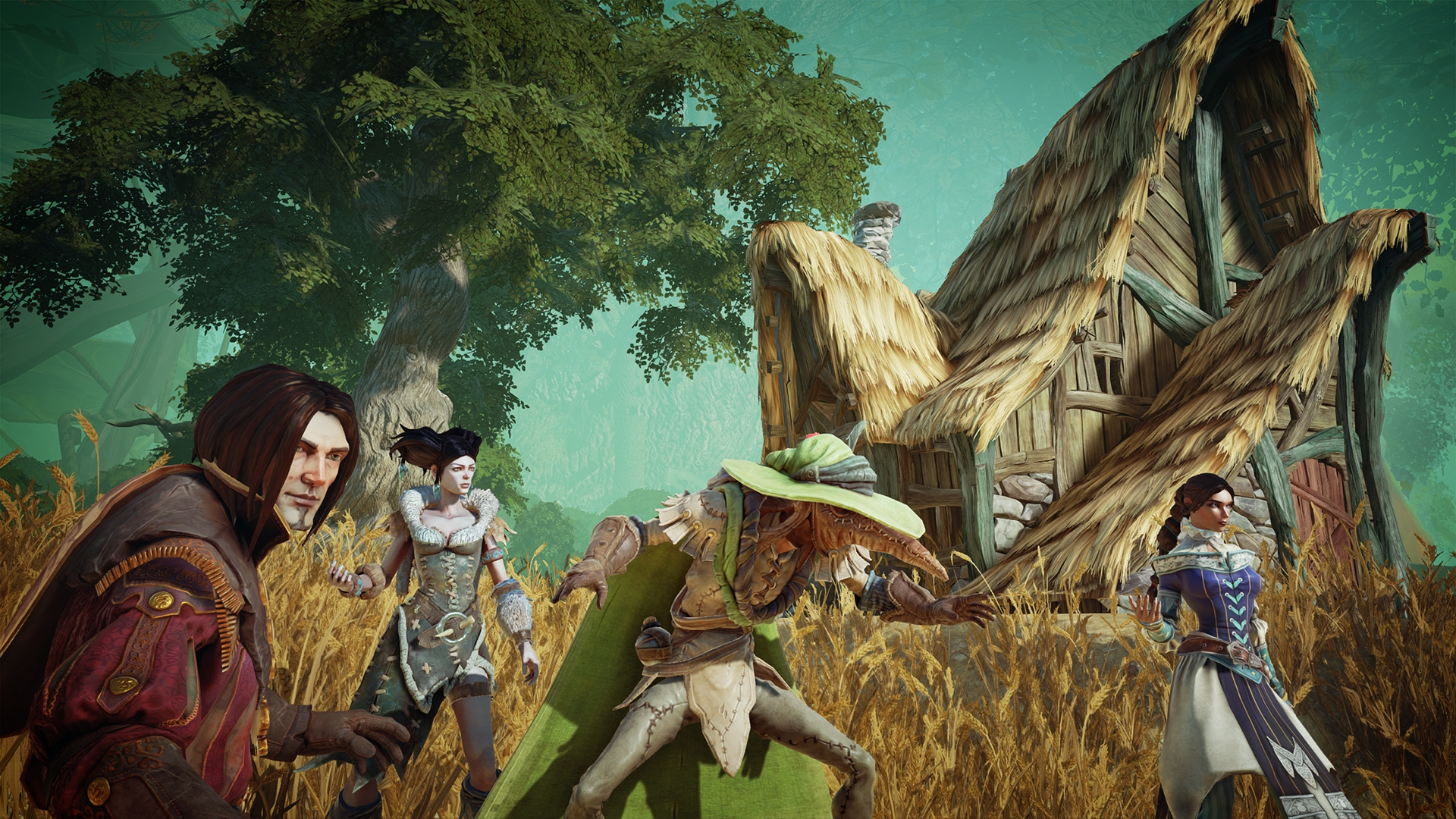 Fable Legends 2602115 1