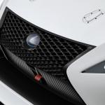 Lexus LF-LC GT 11