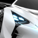 Lexus LF-LC GT 12