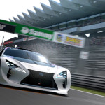 Lexus LF-LC GT 14