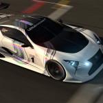 Lexus LF-LC GT 15