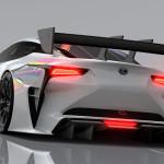 Lexus LF-LC GT 2