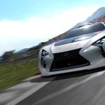 Lexus LF-LC GT 20
