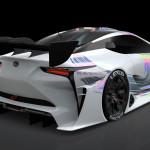 Lexus LF-LC GT 4
