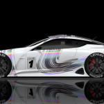 Lexus LF-LC GT 5