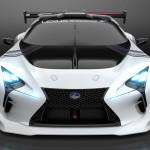 Lexus LF-LC GT 6