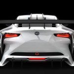 Lexus LF-LC GT 7
