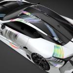 Lexus LF-LC GT 8