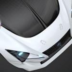 Lexus LF-LC GT 9