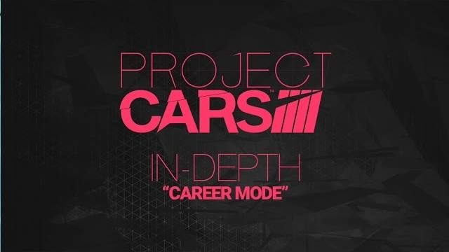 Project Cars in depth career mode video