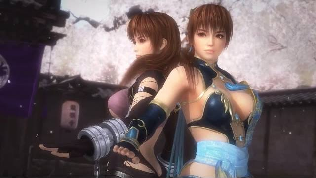 dead or alive 5 last round 030215