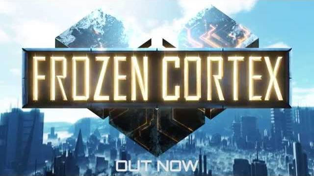 frozen cortex launch trailer