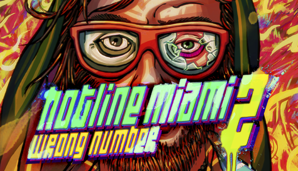hotline miami 2 wrong number header