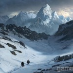 rise of the tomb raider artwork gameinformer 090215 2