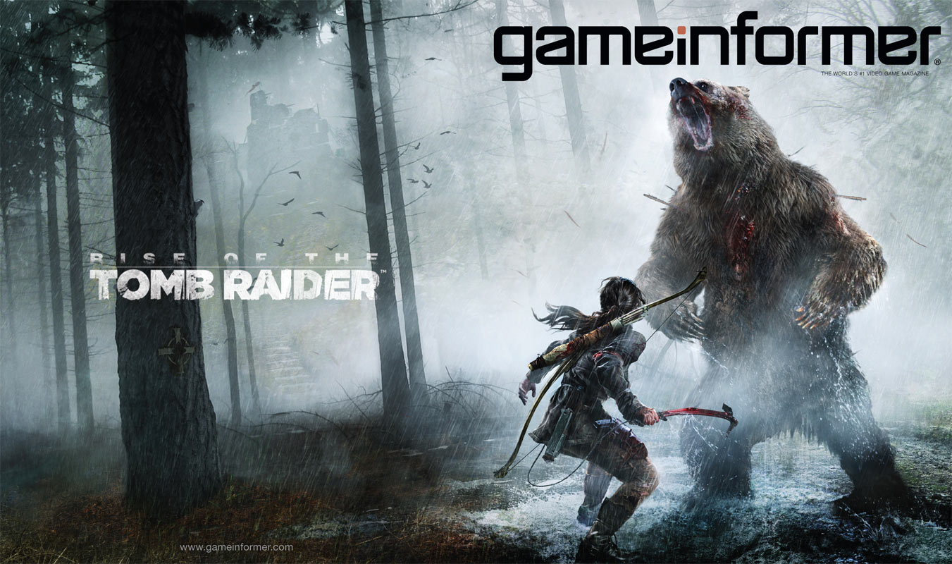 rise of the tomb raider cover-reveal-spread