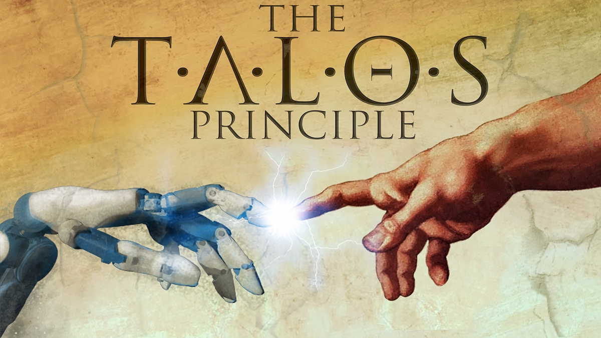 the-talos-principle header
