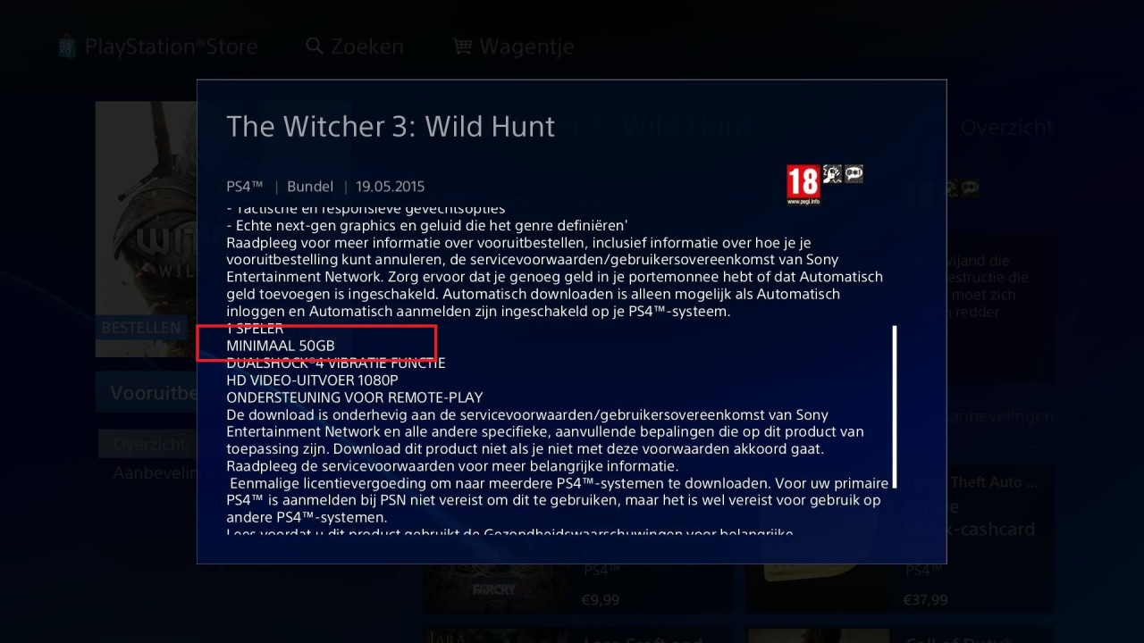 thewitcherps4