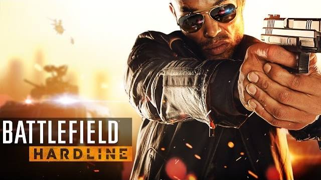 Battlefield hardline trailer di lancio