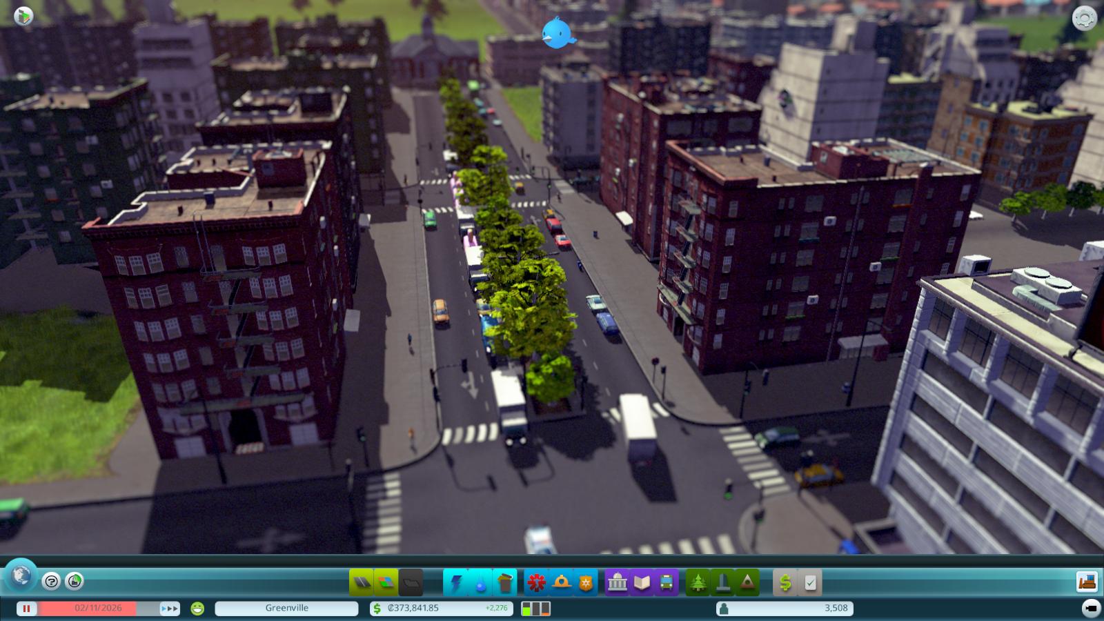 Cities Skylines 130315